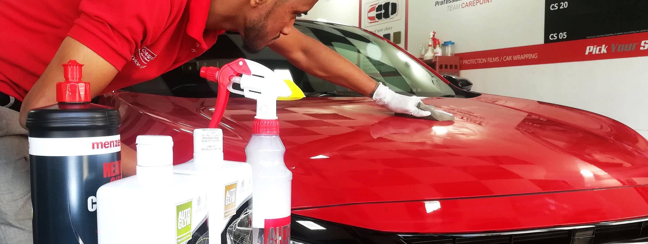 Auto Detailing | Auto Wash | Auto Services Colombo Sri Lanka